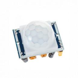 PIR pohybový senzor, HC SR501
