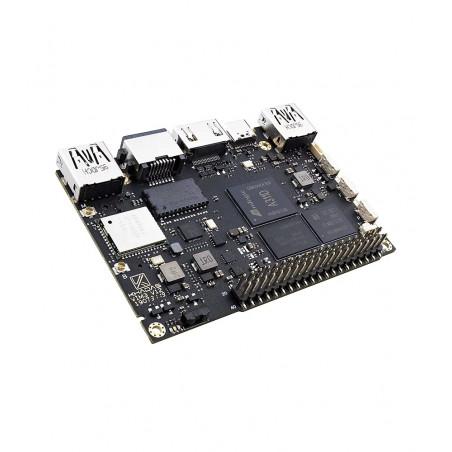 Khadas VIM3 Basic, 2GB RAM, 16GB eMMC