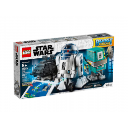 LEGO Star Wars BOOST...