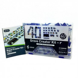 Grove - Creator Kit - gama