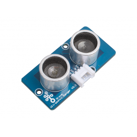 Grove - Ultrazvukový senzor vzdálenosti