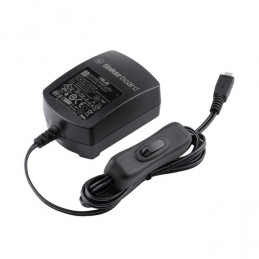 Tinker Power Supply, microUSB, 5V/3A