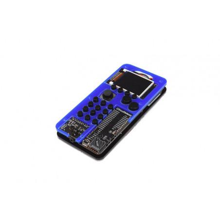MAKERphone Ringo, DIY mobilní telefon, modrý