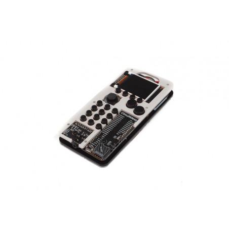 MAKERphone Ringo, DIY mobilní telefon, šedý