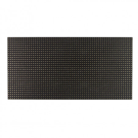 RGB LED panel – 32x64 mm