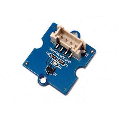 Grove - Hallův senzor