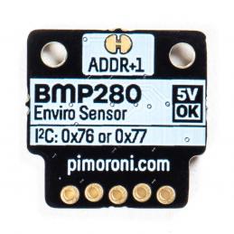 Pimoroni BMP280 - senzor...