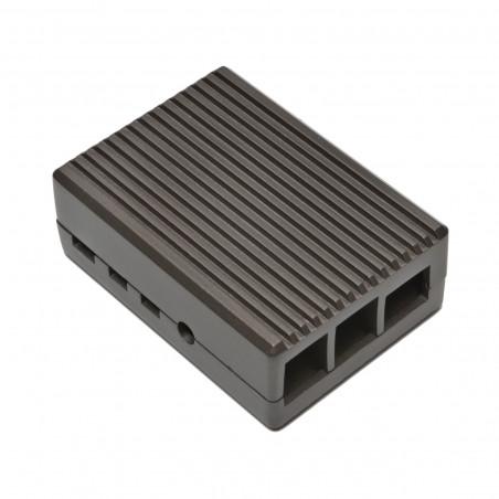 Hliníková krabička pro Raspberry Pi 4B