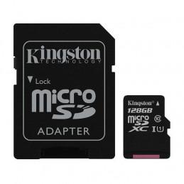 [Použité] NOOBS + 128GB...