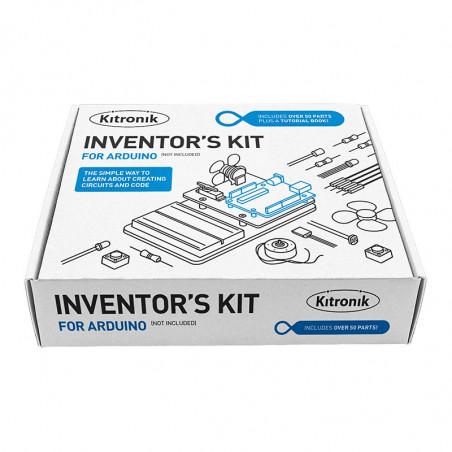 Inventors Kit pro Arduino