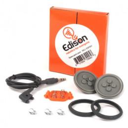 Edison - Balíček náhradních...