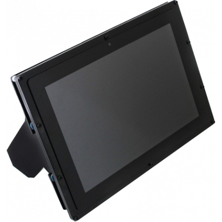 """Joy-iT 10.1"""" dotykový LCD displej (HDMI+USB) + stojánek + zdroj, verze B"""