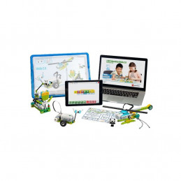 LEGO Education 45300 WeDo...