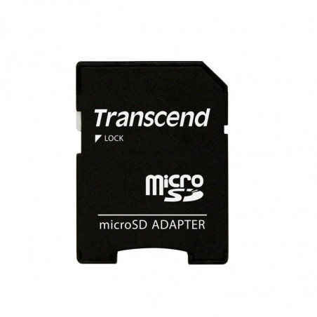 Transcend SD adaptér