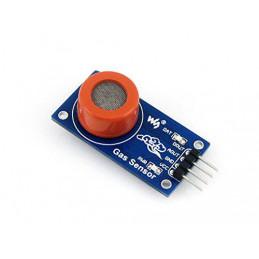 Modul senzoru plynu MQ-3