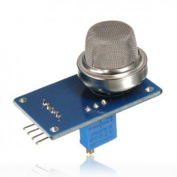 Modul senzoru plynu MQ-4