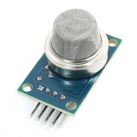 Modul senzoru plynu MQ-5