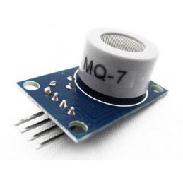 Modul senzoru plynu MQ-7
