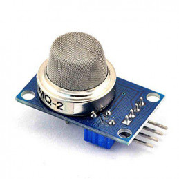 Modul senzoru plynu MQ-2