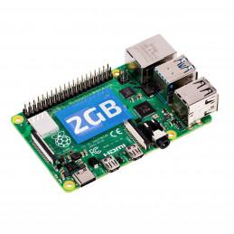 [Rozbalené] Raspberry Pi 4...
