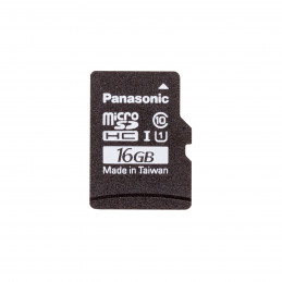 Panasonic 16GB microSDHC...
