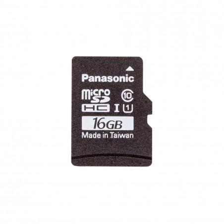 Raspberry Pi 16GB microSDHC Class 10 UHS-I U1 A1 - SW: NOOBS a Raspbian
