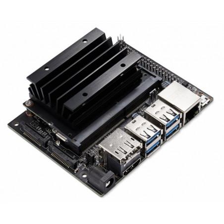 NVIDIA Jetson Nano Developer Kit, verze B01