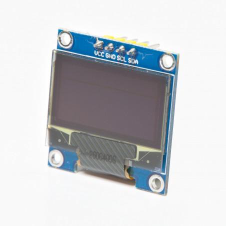 Modul OLED displeje 128X64