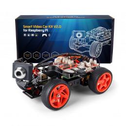 PiCar-V Kit V2.0 pro...