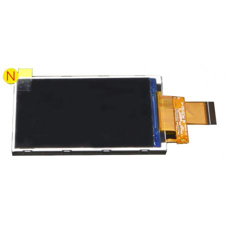 """Hardkernel 3,5"""" displej, 480x320, TFT LCD, pro ODROID-GO Advance"""