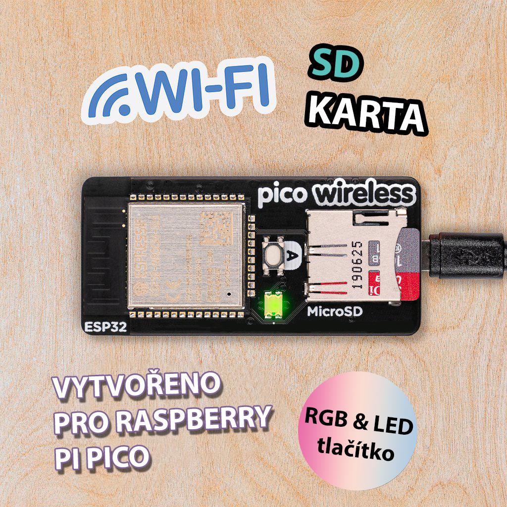 Wireless Pack1